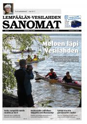 Lempäälän-Vesilahden Sanomat 12.6.2019