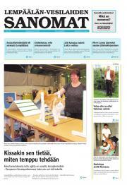 Lempäälän-Vesilahden Sanomat 24.09.2012