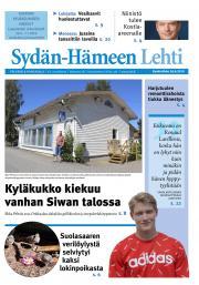 Sydän-Hämeen Lehti 26.6.2019