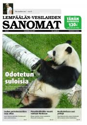 Lempäälän-Vesilahden Sanomat 26.6.2019