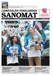 Lempäälän-Vesilahden Sanomat 3.7.2019