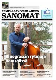 Lempäälän-Vesilahden Sanomat 10.7.2019