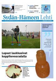 Sydän-Hämeen Lehti 02.10.2012