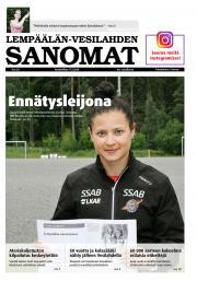 Lempäälän-Vesilahden Sanomat 17.7.2019