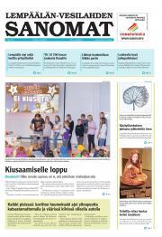 Lempäälän-Vesilahden Sanomat 04.10.2012