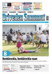 Oriveden Sanomat 31.7.2019