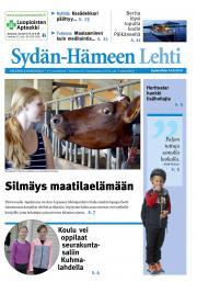 Sydän-Hämeen Lehti 14.8.2019