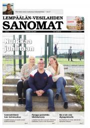 Lempäälän-Vesilahden Sanomat 28.8.2019