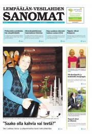 Lempäälän-Vesilahden Sanomat 15.10.2012