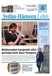 Sydän-Hämeen Lehti 16.10.2012