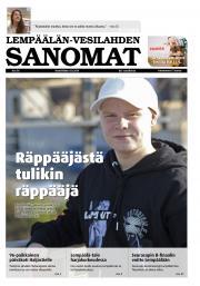 Lempäälän-Vesilahden Sanomat 4.9.2019