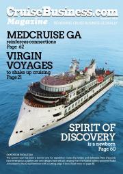 Cruisebusiness.com magazine