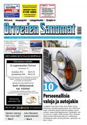 Oriveden Sanomat 18.9.2019