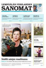 Lempäälän-Vesilahden Sanomat 22.10.2012