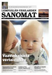 Lempäälän-Vesilahden Sanomat 25.9.2019