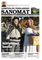 Lempäälän-Vesilahden Sanomat 9.10.2019