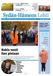 Sydän-Hämeen Lehti 16.10.2019