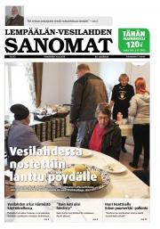 Lempäälän-Vesilahden Sanomat 16.10.2019