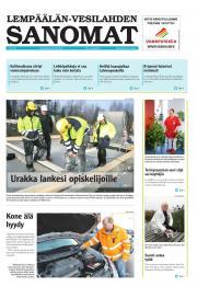 Lempäälän-Vesilahden Sanomat 29.10.2012