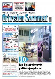 Oriveden Sanomat 30.10.2019