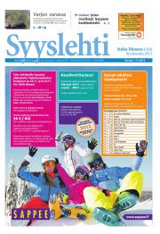 Sydän-Hämeen Lehti 02.11.2012