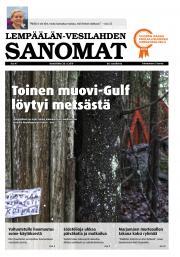 Lempäälän-Vesilahden Sanomat 20.11.2019