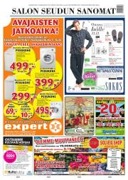 best service 1afe7 49673 Lehtiluukku.fi - Salon Seudun Sanomat 05.11.2012 - Suomen laajin valikoima  digilehtiä netissä