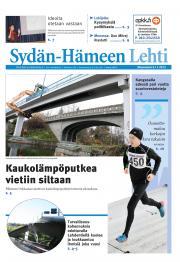 Sydän-Hämeen Lehti 06.11.2012