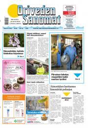 Oriveden Sanomat 06.11.2012