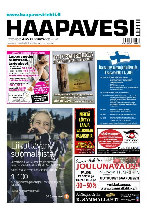 suomalaiset naiset etsii miestä haapavesi