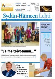 Sydän-Hämeen Lehti 4.12.2019