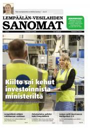 Lempäälän-Vesilahden Sanomat 4.12.2019