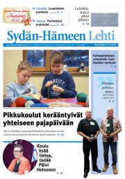 Sydän-Hämeen Lehti 11.12.2019