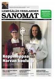 Lempäälän-Vesilahden Sanomat 11.12.2019