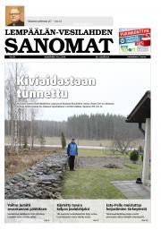 Lempäälän-Vesilahden Sanomat 18.12.2019
