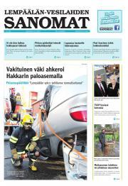 Lempäälän-Vesilahden Sanomat 12.11.2012