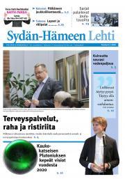 Sydän-Hämeen Lehti 2.1.2020