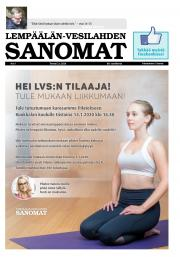 Lempäälän-Vesilahden Sanomat 2.1.2020