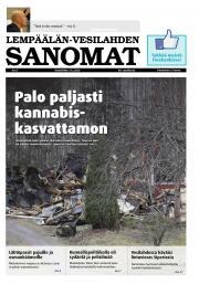 Lempäälän-Vesilahden Sanomat 15.1.2020
