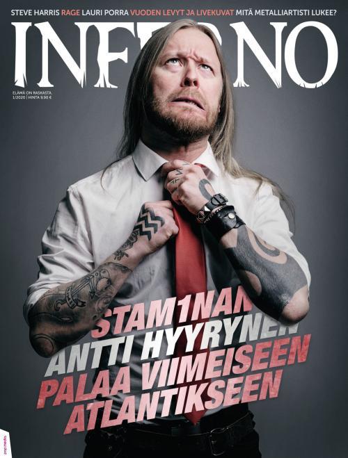Inferno 472007 Lehtiluukku.fi