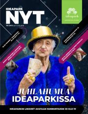 Ideapark NYT 29.11.2019