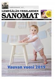 Lempäälän-Vesilahden Sanomat 29.1.2020