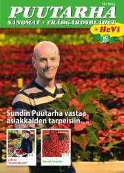 Puutarha-Sanomat