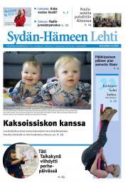 Sydän-Hämeen Lehti 5.2.2020