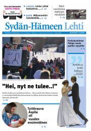 Sydän-Hämeen Lehti 12.2.2020