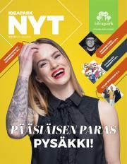 Ideapark NYT 12.4.2019