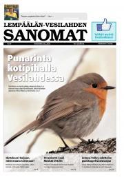 Lempäälän-Vesilahden Sanomat 26.2.2020