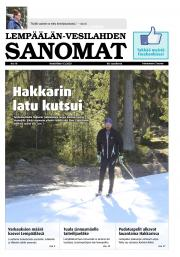 Lempäälän-Vesilahden Sanomat 4.3.2020