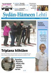 Sydän-Hämeen Lehti 4.3.2020