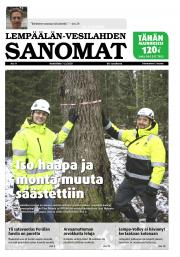 Lempäälän-Vesilahden Sanomat 11.3.2020